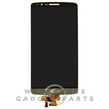 LCD Digitizer Assembly for LG D850 D851 LS990 VS985 F400 US990 G3 Grey Display