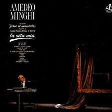 La Vita Mia - Amedeo Minghi CD WARNER FONIT