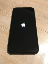 Apple iPhone X - 64GB - Space Grey (Apple Warranty 30/4/20) Great Condition