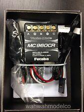 Futaba MC960CR ESC Electronic Speed Controller RC