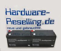 APC UPS Batería de repuesto RBC22 RBC32 RBC33 12v 8,5ah Lead-Acid