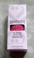 Jamberry TruShine Gel Enamel Specialty Color Coat Nail Polish - Pink Lady