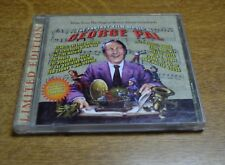 the fantasy film music of George Pal - cd soundtracks  LA-LA LAND RECORDS