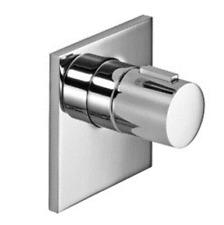 Dornbracht 36416780-00 Mem Xtool Thermostatic Shower Trim POLISHED CHROME NEW!