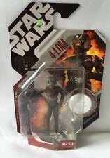 Star Wars 30th Anniversary #41 4-LOM (Hasbro, 2007) New on Card NIB