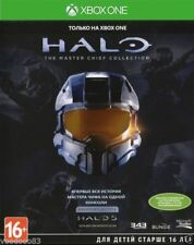 Halo: The Master Chief Collection (Xbox One, 2014) Russian,English version