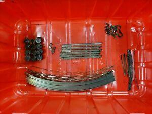 Mazda Rx8 2003-2008 192-231 Set Of Apex Seals,Springs,Side Seals etc