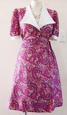 Unbranded Paisley 100% Cotton Dresses for Women