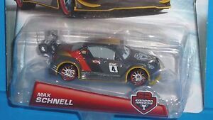 Disney Pixar Cars Max Schnell Carbon Racers Free Download Daredevil Garage App