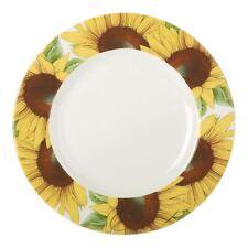 Portmeirion Botanic Blooms Sunflower Salad Plate 22.5cm