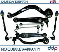 Front Lower Suspension Wishbones Track Control Arms For BMW X5 E70, X6 E71 E72