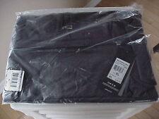 New Adidas ClimaLite Golf L/S Wind Jacket XL Black