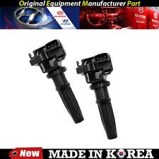OEM Part Ignition Coil 2PCS. 1999-2006 for Hyundai Sonata / for Kia Optima 2.4L