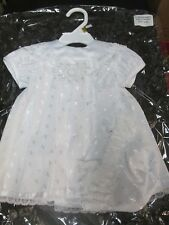 Lauren Madison Baptism gown (girl), size 0-3 months, item G-3172-A