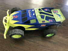 New Listing1996 Hasbro Xrc Air Devil Rc Car No Remote Or Battery