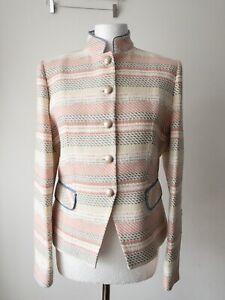Bariloche Boucle Jacket Size 12