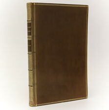Lord Byron  'Werner, A Tragedy'. John Murray, London, 1823. 1st Ed, 2nd Issue