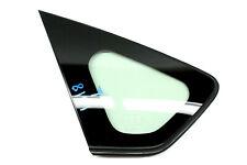2010 TOYOTA PRIUS REAR LEFT QUARTER WINDOW GLASS CLEAR OEM 10 11 12 13 14 15