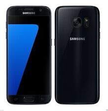 Samsung Galaxy S7 SM-G930FD  BLACK Duos 32GB  5.1''12MP (FACTORY UNLOCKED) NEW