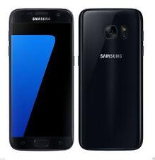 Samsung Galaxy S7 SM-G930FD  BLACK Duos 32GB  5.1''12MP (FACTORY UNLOCKED) NEW
