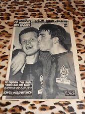Le Miroir des sports n° 990, 28/10/1963