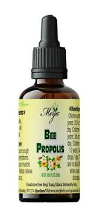 MERJA BEE PROPOLIS CONCENTRATED EXTRACT- Therapeutic Grade -20ml