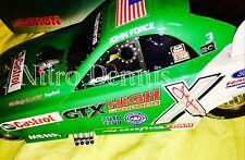 NHRA JOHN Brute FORCE 1:16 Action NITRO Funny Car Diecast 2004 Drag Racing