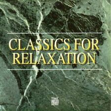 Various - Classics For Relaxation #3405 (1993, Cd)