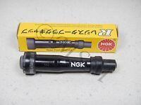New Honda Kawasaki Suzuki NGK SD05FP 8325 Spark Plug Resistor Cover Cap 0160-004