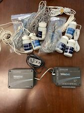 Sensaphone Web600 Monitoring System With Multiple Sensors And Extra Wire