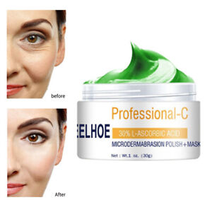 Hyaluronic Acid Gel Cream Anti-Aging Wrinkle Face & Eye  Serum Moisturizer HOT*