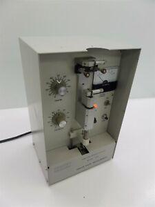 DKI David Kopf Instruments Model 700C Vertical Pipette Puller