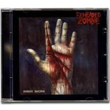 BEHEADED ZOMBIE - Life Line - CD - DEATH METAL