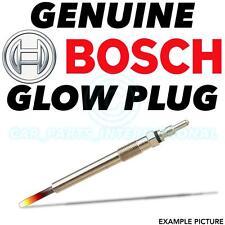 1x BOSCH DURATERM GLOWPLUG - Glow Diesel Heater Plug - 0 250 201 055 - GLP006