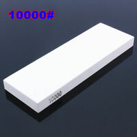 One Sided Whetstone Sharpener Water Stone 10000#  Grit Sharpening Tool Suitable