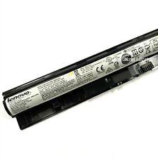 Genuine L12L4E01 Battery For Lenovo G400S G405S G510S G500S Z710 L12L4A02 OEM