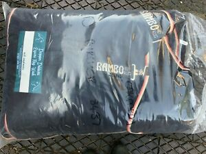 """Rambo Optimo Heavy Stable with Neck 6'9"""" - Used"""