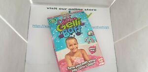 Glitter gelli baff...turns your bath water into glittery goo💕💓