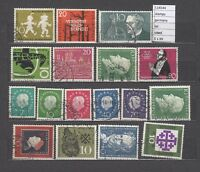 STAMPS LOT GERMANY  USED (L14544)