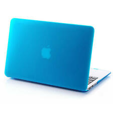 "Rubberized Quicksand Matte Hard Case Cover Skin for MacBook Pro 13""/ Retina 13"""