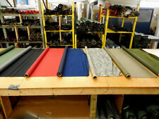 "8 Yards 1000D CORDURA® Nylon ""Seconds"", Assorted Colors, 60""W, FREE SHIPPING!"