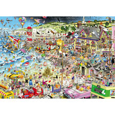 Gibsons - I Love Summer Puzzle 1000pc