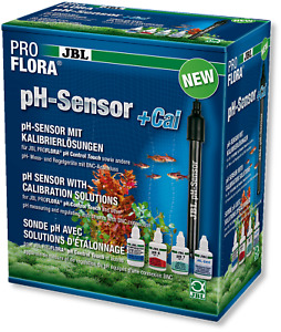 JBL PROFLORA pH-Sensor + Cal | Sealed Brand New GENUINE | FREE P&P