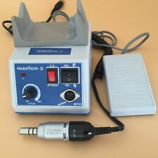 Dental Lab Marathon Electric Micromotor Polisher N3 +35,000 rpm E type Handpiece