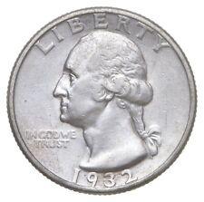 1932 Washington Quarter - Charles Coin Collection *123
