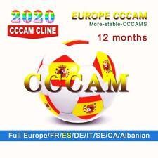 ESPAÑA CCCAM CLINE MUY ESTABLE ESPAÑA CCAM TOPS