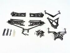 Losi 1/10 22s 2wd SCT Arms Knuckle Hubs Steering Shock Tower Body Mount Part Lot