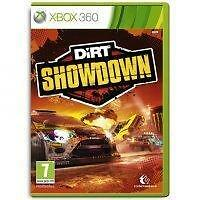Dirt SHOWDOWN (Microsoft Xbox 360, 2012) prezzo a buon mercato e spedizione gratuita