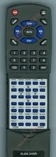 Replacement Remote for VIEWSONIC A00008938, PRO8200