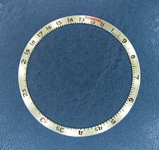 Bezel Chronomat case ref 808 or 769 telemetre bezel
